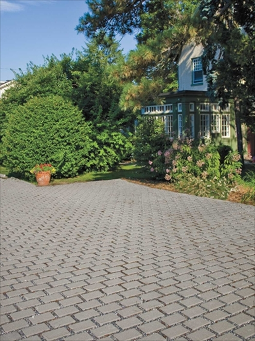 Image Gallery Of Permeable Paver Driveways EP Henry
